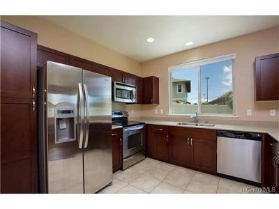 kapolei Single Family Home For Sale: 416 Kuehu Street