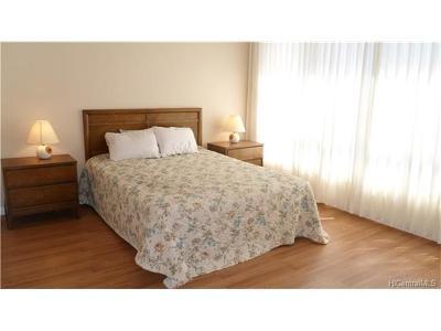 Rental For Rent: 1600 Ala Moana Boulevard #2204