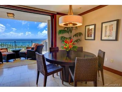 kapolei Condo/Townhouse For Sale: 92-104 Waialii Place #O-1105