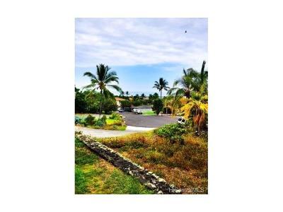 Kailua Single Family Home For Sale: 73-4337 Wanane Place