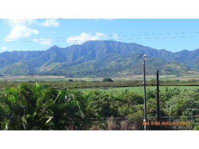 Condo/Townhouse For Sale: 68-101 Waialua Beach Road #302