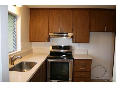 Haleiwa Single Family Home For Sale: 66-486 Kilioe Place