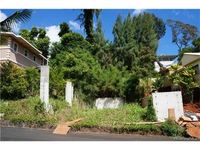 Kaneohe Residential Lots & Land For Sale: 45-567 Keaahala Road #G