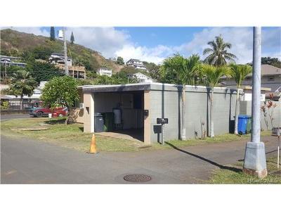 Kaneohe Single Family Home For Sale: 45-269 Ka Hanahou Circle