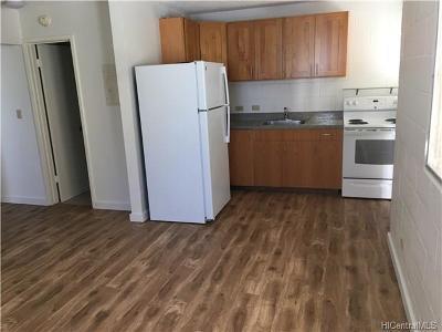 Hawaii County, Honolulu County Rental For Rent: 721 Alder Street