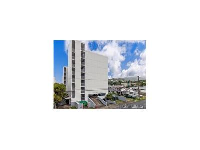 Rental For Rent: 1718 Anapuni Street #202