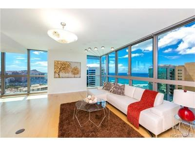 Honolulu HI Condo/Townhouse For Sale: $3,500,000