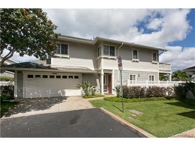 Single Family Home For Sale: 87-2051 Pakeke Street