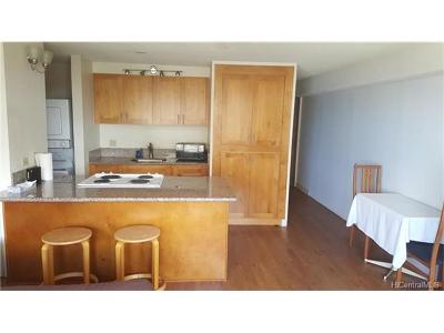 Honolulu HI Condo/Townhouse For Sale: $210,000