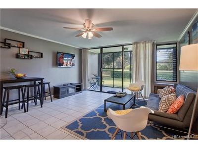 Condo/Townhouse In Escrow Showing: 57-101 Kuilima Drive #172