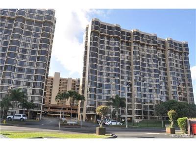 Honolulu Rental For Rent: 5070 Likini Street #PH211