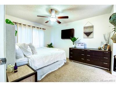 Condo/Townhouse For Sale: 91-1005 Mikohu Street #14B