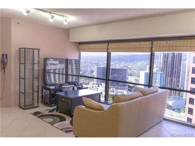 Honolulu HI Condo/Townhouse For Sale: $227,000