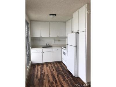 Honolulu, Kailua, Waimanalo, Honolulu, Kaneohe Rental For Rent: 1544 Kewalo Street