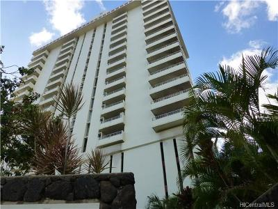 Honolulu Condo/Townhouse For Sale: 796 Isenberg Street #16G