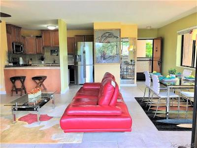 Kaneohe Condo/Townhouse In Escrow Showing: 46-070 Konane Place #3522