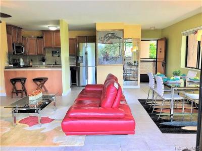Condo/Townhouse For Sale: 46-070 Konane Place #3522