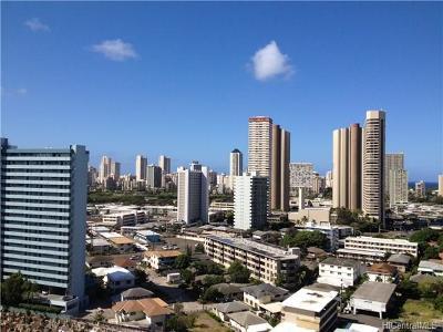 Honolulu HI Rental For Rent: $1,775