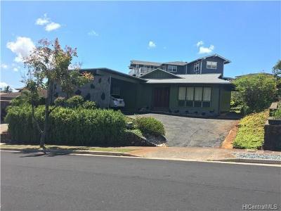 Honolulu HI Rental For Rent: $2,950