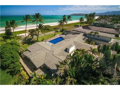 Single Family Home For Sale: 111 Kailuana Loop