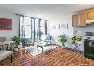 Condo/Townhouse For Sale: 1138 Hassinger Street #405
