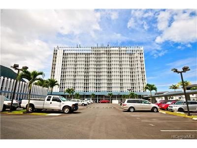 Kaneohe Condo/Townhouse For Sale: 46-283 Kahuhipa Street #C506