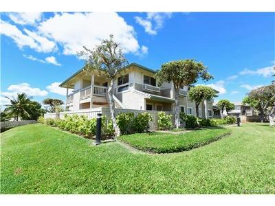 Kapolei Condo/Townhouse In Escrow Showing: 91-1077 Oaniani Street #10E