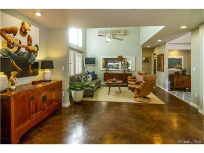 Single Family Home In Escrow Showing: 539 12th Avenue #4