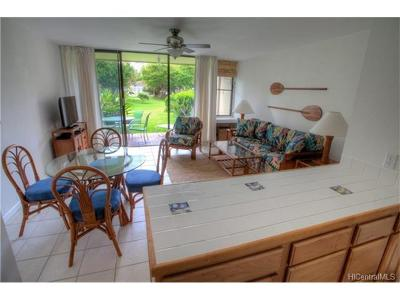 Kahuku Condo/Townhouse In Escrow Showing: 57-091 Lalo Kuilima Place #67