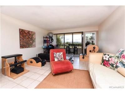 Waialua Condo/Townhouse In Escrow Showing: 68-090 Au Street #E511