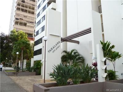 Honolulu HI Single Family Home For Sale: $110,000