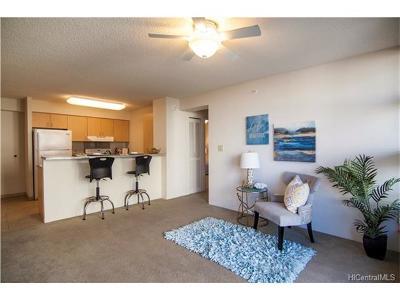 Honolulu Condo/Townhouse For Sale: 1315 Kalakaua Avenue #803