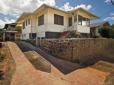 Single Family Home For Sale: 1011 Belser Street