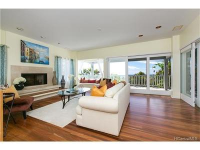 Aiea Single Family Home For Sale: 98-1328 Kaonohi Street