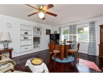 Waianae Single Family Home For Sale: 87-136 Maaloa Street