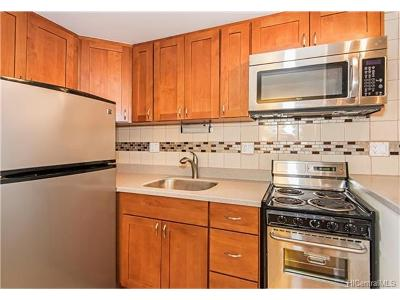 Pearl City Condo/Townhouse In Escrow Showing: 1060 Kamehameha Highway #1208B