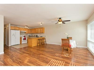 Kaneohe Single Family Home In Escrow Showing: 47-561 Alawiki Street