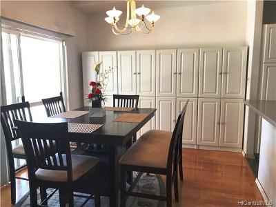 Waianae Single Family Home For Sale: 87-154a Maipalaoa Road