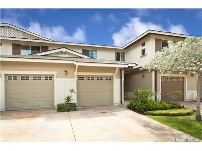 Kapolei Rental For Rent: 92-1514 Aliinui Drive #1506