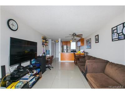 Aiea Condo/Townhouse For Sale: 98-099 Uao Place #2402
