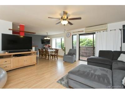 Kaneohe Condo/Townhouse In Escrow Showing: 46-010 Aliikane Place #212