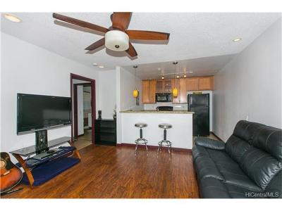 Ewa Beach Condo/Townhouse For Sale: 91-1274 Kaneana Street #F
