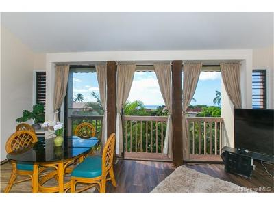 Waianae HI Condo/Townhouse For Sale: $174,900