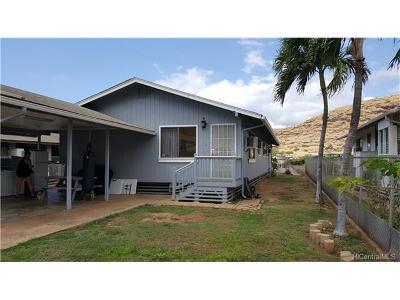 Honolulu County Single Family Home For Sale