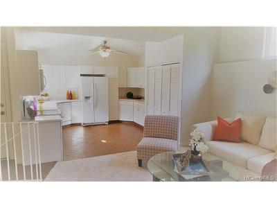 Honolulu Condo/Townhouse For Sale: 2844 Easy Street #2844