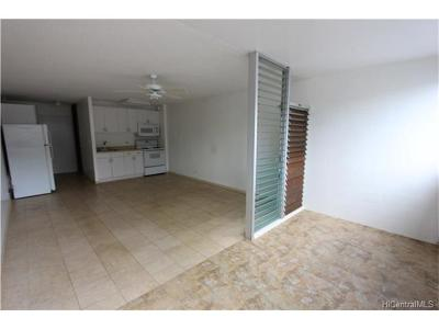 Honolulu Condo/Townhouse For Sale: 1718 Anapuni Street #303