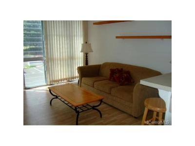 Hauula Condo/Townhouse For Sale: 53-549 Kamehameha Highway #212