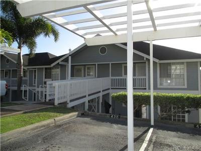 Kapolei Rental For Rent: 92-1031 Alaa Street #17101