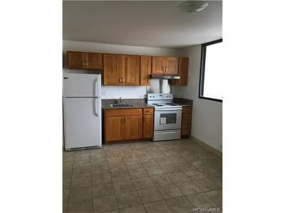 Honolulu Rental For Rent: 1118 Hoolai Street