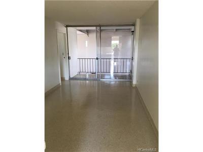 Honolulu Rental For Rent: 2563 Date Street #323